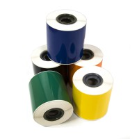 Printable Vinyl Labels 100mm X 25M