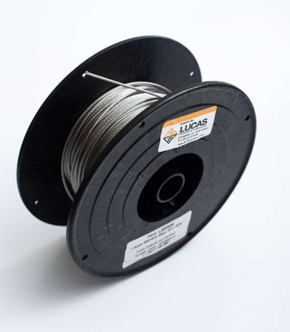 1.5 mm Stainless Steel Wire
