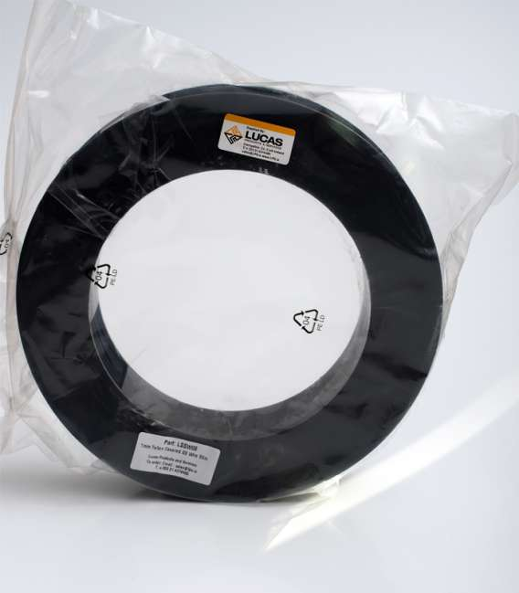 1mm SS Wire, Teflon Coated 50m