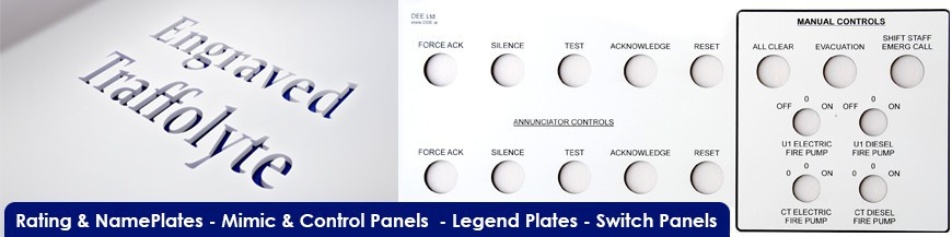 Traffolyte Panels & Boards