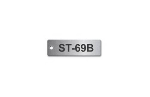 How to Maintain Stainless Steel Tags